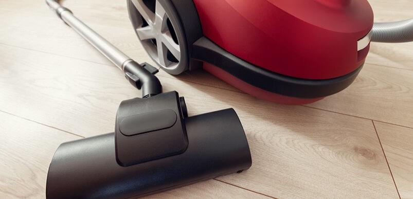 Vacuum cleaner Turbo Brush