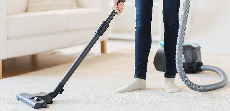 Vacuum cleaner Extension Wand