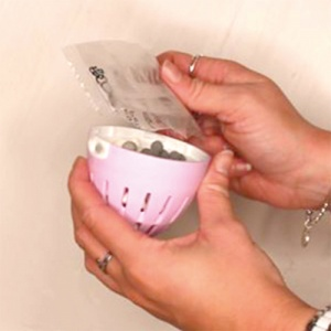 Laundry Egg Pellet Refill