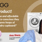 Tried and Tested! eSpares reviews the Ecoegg range