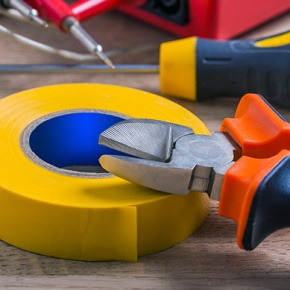 Tape and Tools