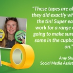 Tried and Tested! eSpares reviews the Frog, T-Rex and Duck Tape ranges
