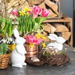 Six Tips to Help You Bring Spring Into Your Home