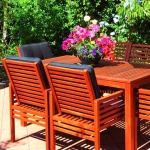 Get your Garden Furniture and Features Back in Shape