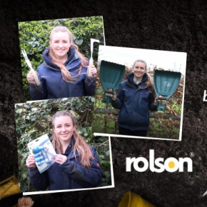 Rolson Tools And Amy's Testimonial