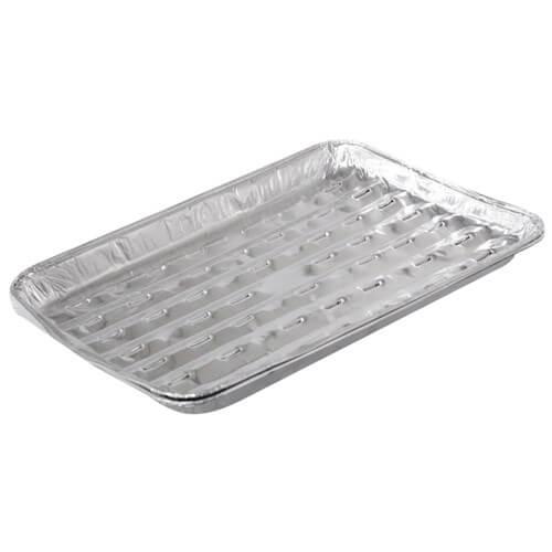 Grill Foil BBQ Tray