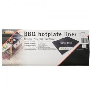 Hotplate Liner