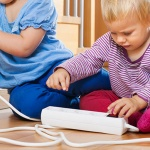 How to keep kids safe around your household appliances