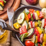 Mouth-Watering Veggie and Vegan Recipes to Try On Your BBQ This Summer