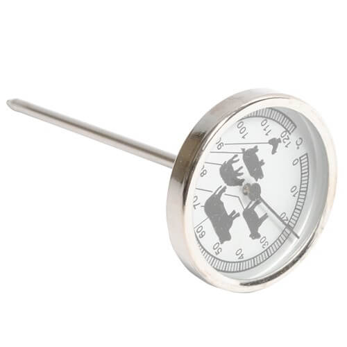 Universal Meat Thermometer