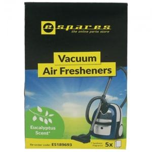 Vacuum Air Fresheners