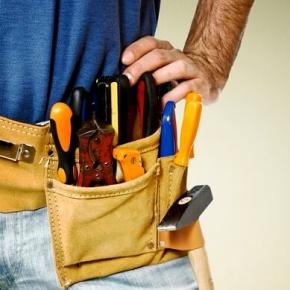 Tool Belt on Handyman