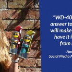 Tried and Tested! eSpares reviews the WD-40 range
