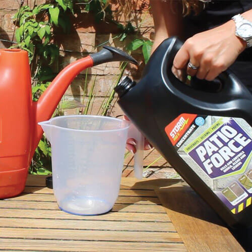 Amy Diluting Patio Force
