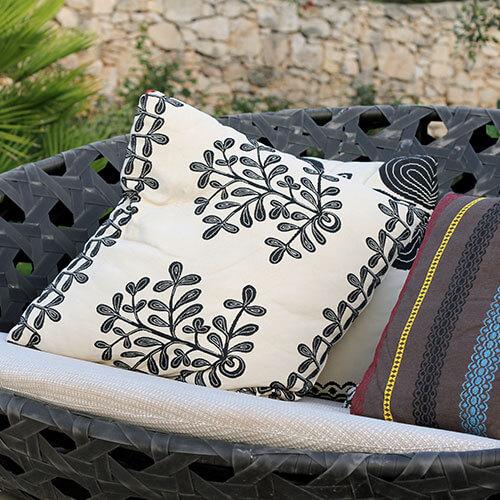 Garden Chair Outdoors