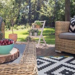 Garden accessories to spruce up your outdoor space