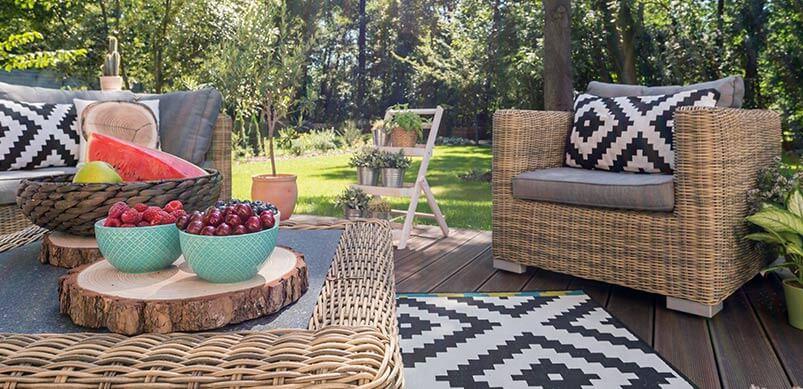 Garden Accessories Outdoors