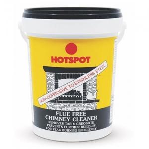 Hotspot Chimney Cleaner