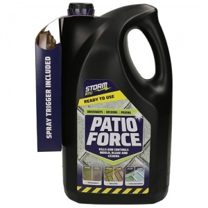 Patio Force Ready to Use Cleaner