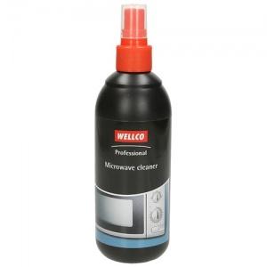 Wellco Microwave Cleaner