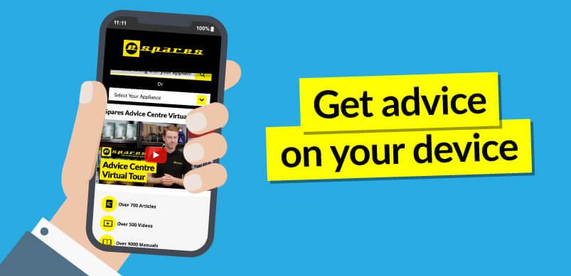 eSpares App